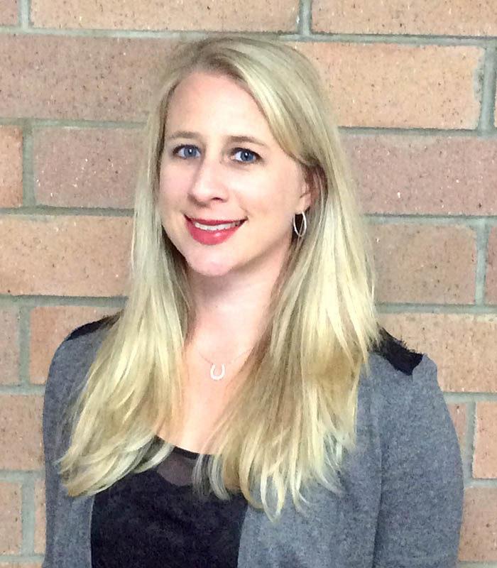 Jordanna Schatz, CSR