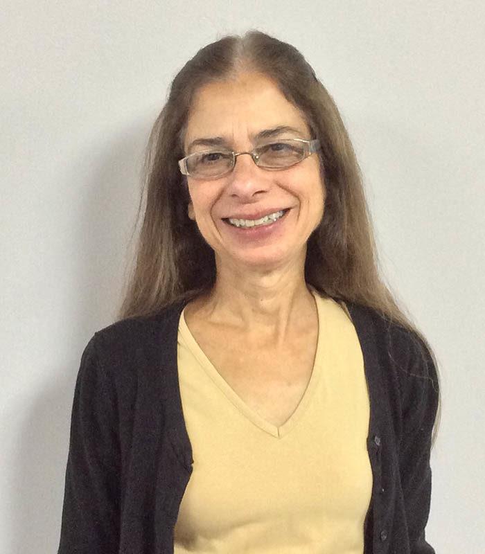 Patty Strom, CISR